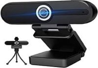 Adwaita 4K Webcam