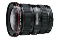 Canon EF 17-40mm f-4L USM Wide Angle Zoom Lens
