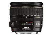 Canon EF 28-135mm Lens