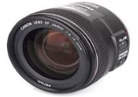 Canon EF 35mm f-2 IS USM Wide-Angle Lens
