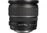 Canon EF-S 17-55mm