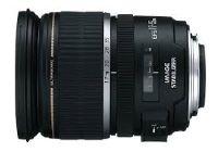 Canon EF-S 17-55mm f-2.8 IS USM Lens