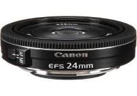 Canon EF-S 24mm f-2.8 STM Lens