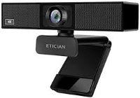 Etician Webcam 4K