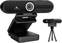 Lex Tron HD 4K Webcam