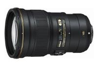 Nikon 300mm f-4E PF VR AF-S Telephoto Lens