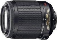 Nikon 55-200mm f-4-5.6G ED-IF AF-S DX VR Lens