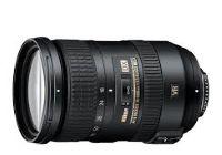 Nikon AF-S DX Nkr 18-200mm F-3.5-5.6G ED VR II