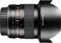 Rokinon 10mm F2.8 ED AS NCS CS Ultra Wide Angle Lens