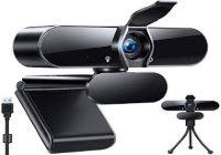 SPRITREE 4K Webcam