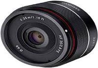 Samyang SYIO35AF-E Lens