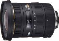 Sigma 10-20mm f-3.5 EX DC Wide Angle Lens