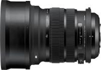 Sigma 120-300mm F2.8 Sports Lens for Nikon