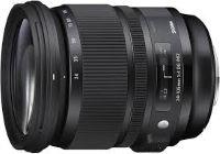 Sigma 24-105mm Lens