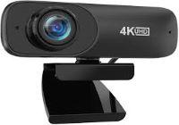 SoftFoot Full HD Webcam 4K