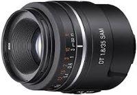 Sony Alpha SAL35F18 Lens