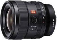 Sony E-mount (SEL24F14GM) Lens