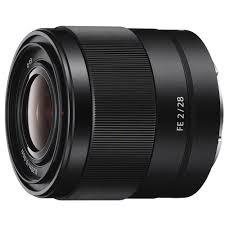 Sony SEL28F20