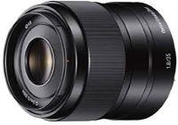 Sony SEL35F18 Lens