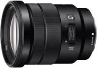 Sony SELP18105G E PZ Lens