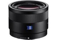 Sony Sonnar Full Frame Prime Lens