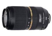 Tamron AF 70-300mm f--4.0-5.6 SP Di VC Lens