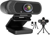 ToLuLu 4K HD Webcam